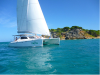 thumbnail-5 Leopard 47.0 feet, boat for rent in , AN