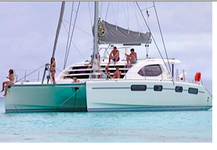thumbnail-2 Moorings 46.0 feet, boat for rent in St. Martin, AN