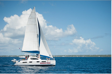 thumbnail-4 Robertson and caine 46.0 feet, boat for rent in , AN