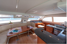 thumbnail-9 Robertson and caine 46.0 feet, boat for rent in , AN