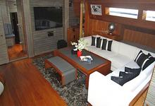 thumbnail-22 Silver Lining Superyacht 112.0 feet, boat for rent in Phuket, TH