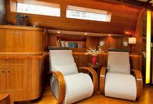 thumbnail-21 Silver Lining Superyacht 112.0 feet, boat for rent in Phuket, TH