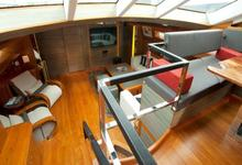 thumbnail-7 Silver Lining Superyacht 112.0 feet, boat for rent in Phuket, TH