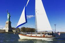 thumbnail-1 Tayana 37.0 feet, boat for rent in New York,