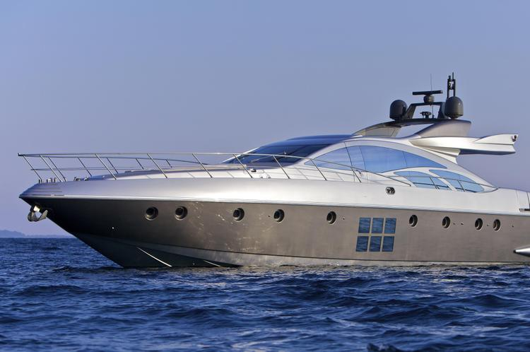 Combine Speed and Luxury aboard this Beautiful Azimut