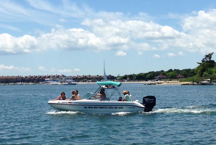 Boat rental in Barnstable, MA