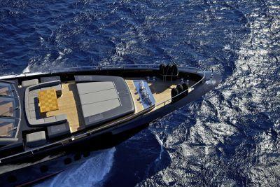Boat for rent GOLDEN YACHTS 129.0 feet in Elliniko,