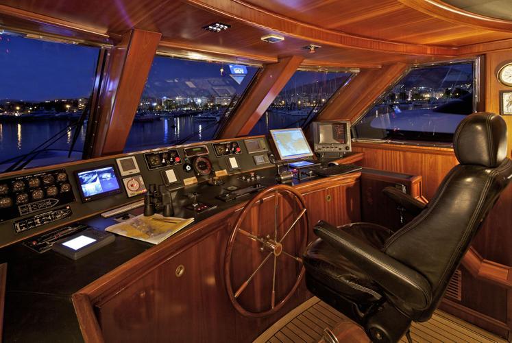 Discover Elliniko surroundings on this Custom Siar Moschini boat