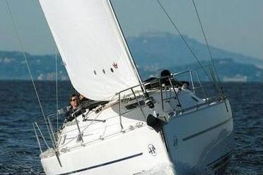 Chart a course around Croatia with this Harmony 34
