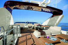 thumbnail-10 Azimut 103.0 feet, boat for rent in Elliniko, GR