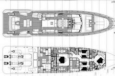 thumbnail-16 Azimut 103.0 feet, boat for rent in Elliniko, GR