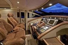 thumbnail-5 Azimut 86.0 feet, boat for rent in Elliniko, GR