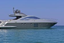 thumbnail-3 Azimut 86.0 feet, boat for rent in Elliniko, GR
