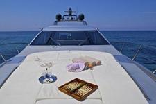 thumbnail-11 Azimut 86.0 feet, boat for rent in Elliniko, GR