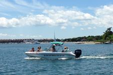 thumbnail-3 Boston Whaler 18.0 feet, boat for rent in Barnstable, MA