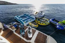 thumbnail-15 Canados 86.0 feet, boat for rent in Elliniko, GR