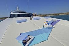 thumbnail-20 Falcon 116.0 feet, boat for rent in Elliniko, GR