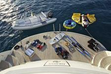 thumbnail-22 Falcon 116.0 feet, boat for rent in Elliniko, GR
