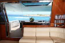 thumbnail-7 Ferretti 80.0 feet, boat for rent in Elliniko, GR