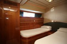 thumbnail-19 Ferretti 80.0 feet, boat for rent in Elliniko, GR