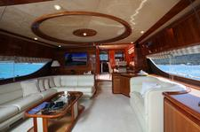 thumbnail-4 Ferretti 80.0 feet, boat for rent in Elliniko, GR