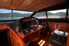 thumbnail-21 Ferretti 80.0 feet, boat for rent in Elliniko, GR