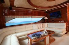 thumbnail-5 Ferretti 80.0 feet, boat for rent in Elliniko, GR