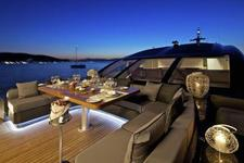 thumbnail-14 GOLDEN YACHTS 129.0 feet, boat for rent in Elliniko, GR