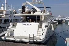 thumbnail-7 Giant 99.0 feet, boat for rent in Elliniko, GR