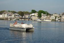 thumbnail-2 Godfrey 22.0 feet, boat for rent in Barnstable, MA