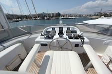 thumbnail-23 Intermarine SPA 138.0 feet, boat for rent in Elliniko, GR