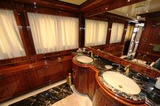thumbnail-10 Intermarine SPA 138.0 feet, boat for rent in Elliniko, GR