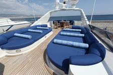 thumbnail-25 Intermarine SPA 138.0 feet, boat for rent in Elliniko, GR