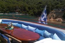 thumbnail-14 Intermarine SPA 138.0 feet, boat for rent in Elliniko, GR