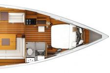 thumbnail-5 Jeanneau 44.0 feet, boat for rent in Dubrovnik, HR