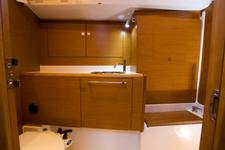 thumbnail-3 Jeanneau 44.0 feet, boat for rent in Dubrovnik, HR