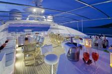 thumbnail-22 Mondomarine 161.0 feet, boat for rent in Elliniko, GR