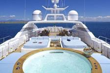 thumbnail-19 Mondomarine 161.0 feet, boat for rent in Elliniko, GR