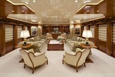 thumbnail-2 Mondomarine 161.0 feet, boat for rent in Elliniko, GR