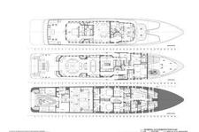 thumbnail-28 Mondomarine 161.0 feet, boat for rent in Elliniko, GR