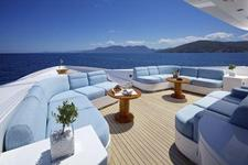 thumbnail-21 Mondomarine 161.0 feet, boat for rent in Elliniko, GR