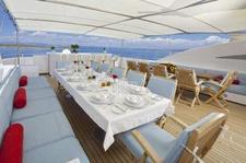 thumbnail-24 Mondomarine 161.0 feet, boat for rent in Elliniko, GR