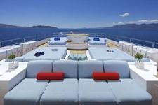thumbnail-18 Mondomarine 161.0 feet, boat for rent in Elliniko, GR