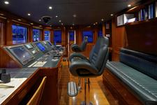 thumbnail-16 Mondomarine 161.0 feet, boat for rent in Elliniko, GR