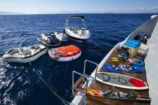 thumbnail-23 Mondomarine 161.0 feet, boat for rent in Elliniko, GR