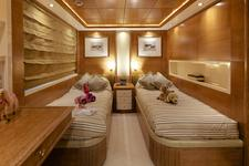 thumbnail-14 Mondomarine 161.0 feet, boat for rent in Elliniko, GR