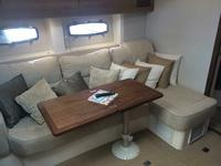 thumbnail-3 Sealine 40.0 feet, boat for rent in Miami, FL