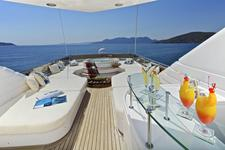 thumbnail-13 Siar Moschini 134.0 feet, boat for rent in Elliniko, GR