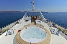 thumbnail-15 Siar Moschini 134.0 feet, boat for rent in Elliniko, GR
