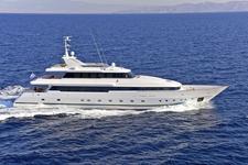 thumbnail-2 Siar Moschini 134.0 feet, boat for rent in Elliniko, GR